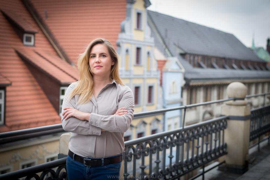 Zdjęcia do CV - Wrocław dolnośląskie