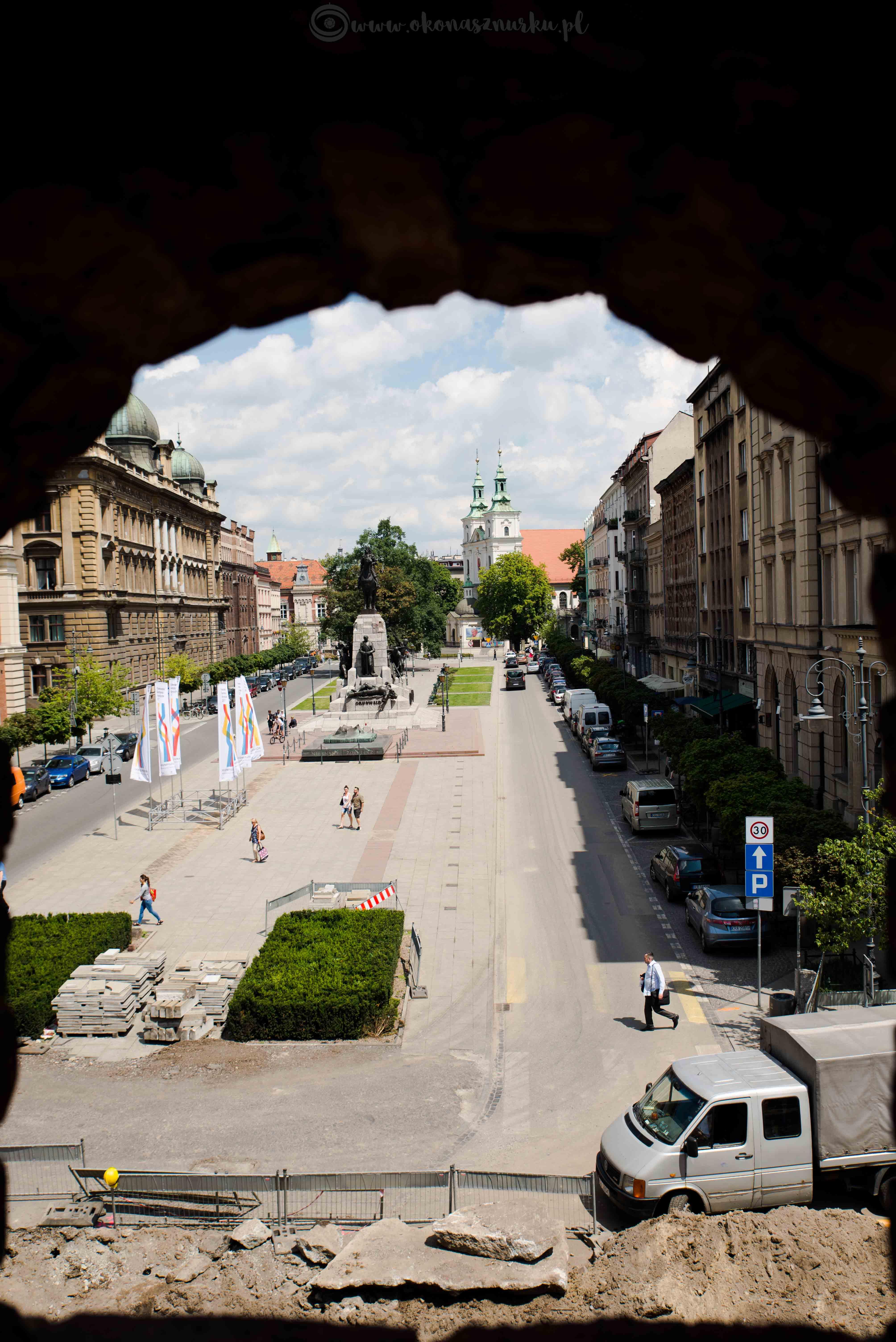 magiczny krakow spacer po krakowie (33)