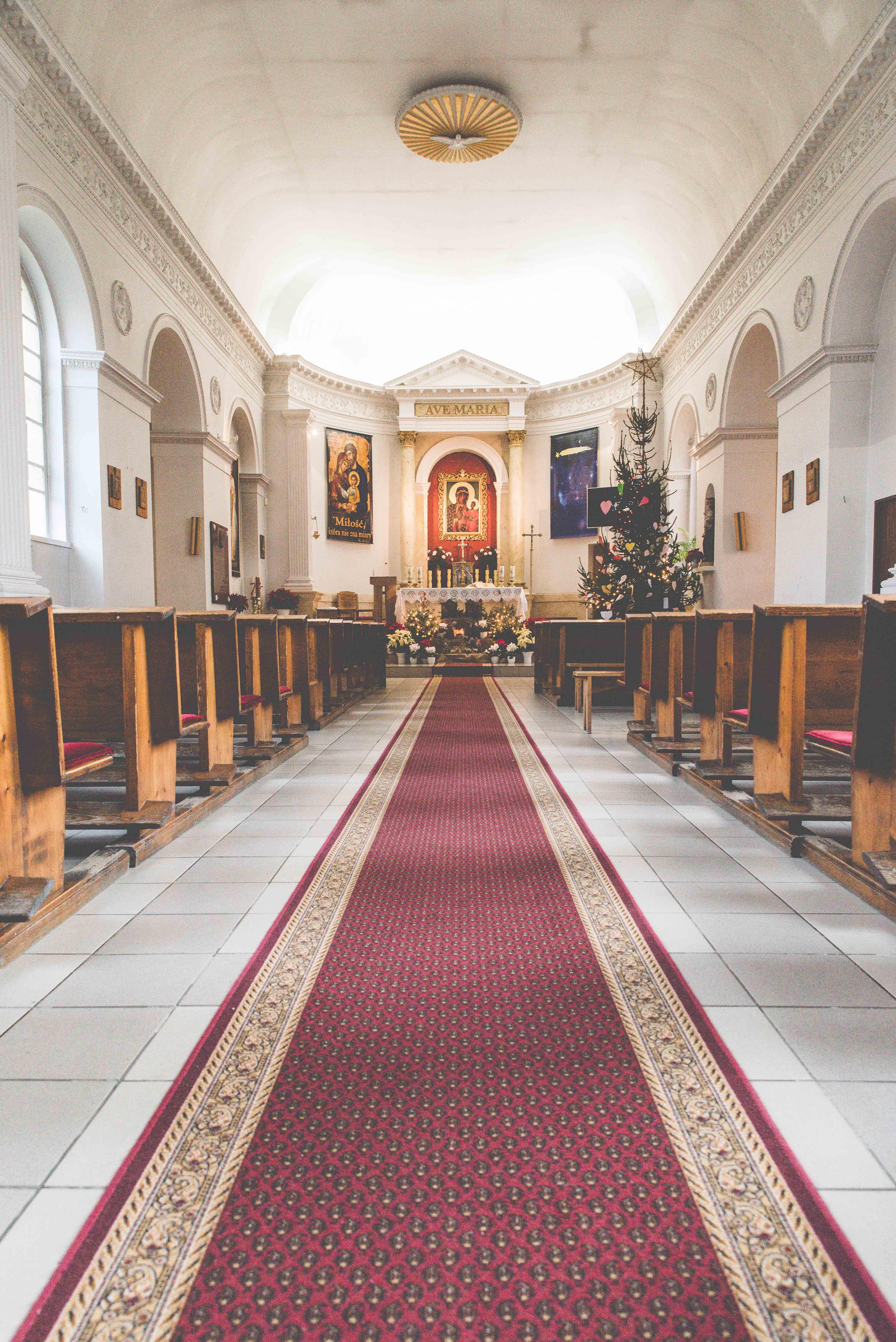 Kosciol Najswietszej Maryi Panny Czestochowskiej we Wroclawiu male (2)