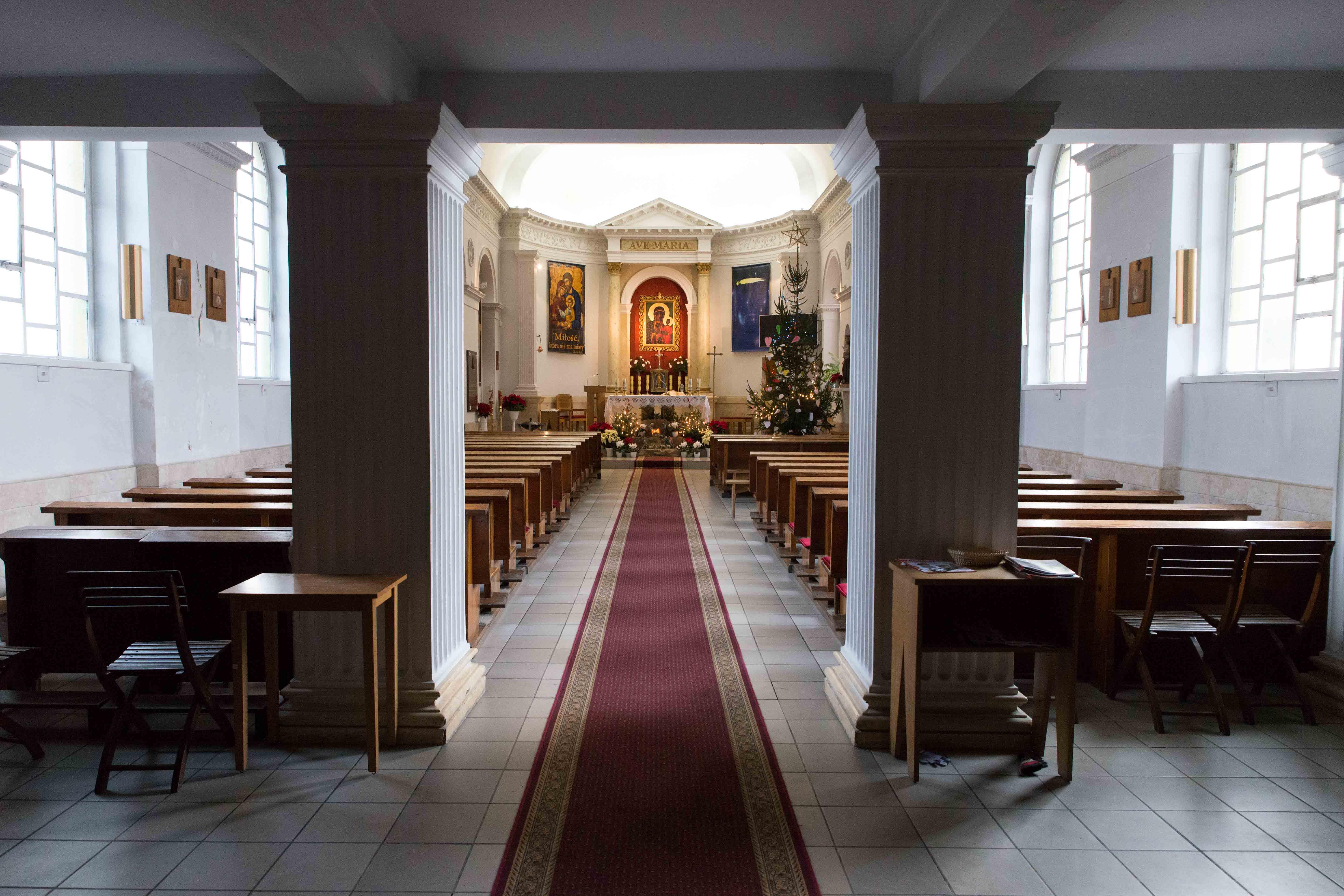 Kosciol Najswietszej Maryi Panny Czestochowskiej we Wroclawiu male (8)